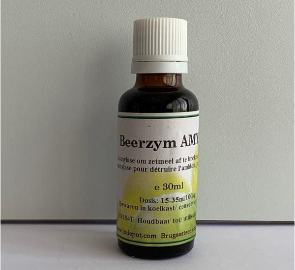 Beerzym AMYL 30ml
