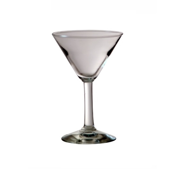 Verres cocktail