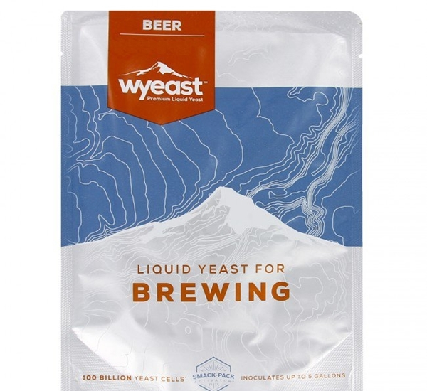 Biergist Bière de Garde PC 3725 WYEAST