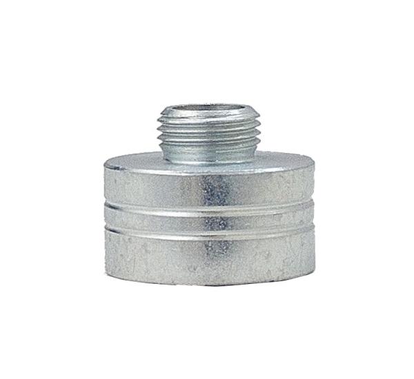 Wisselkop MAX toestel voor capsules van 29mm
