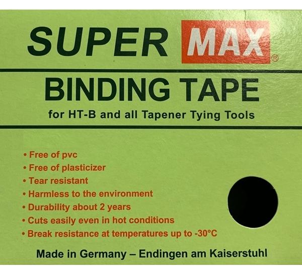 Tape voor bindtang 26m