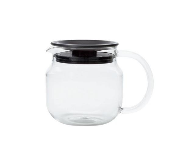 Théière en verre Kinto 450ml