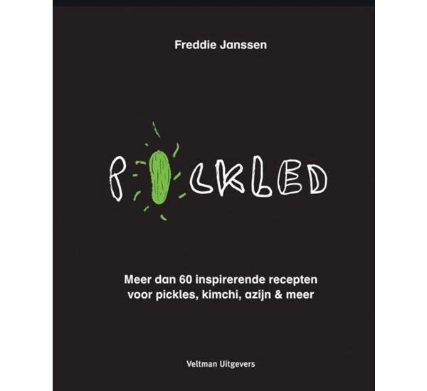 Pickled (Janssen)