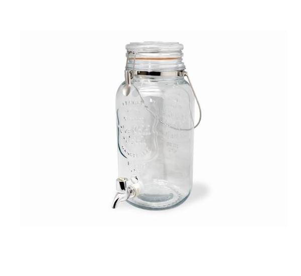 Bacal 4L avec robinet
