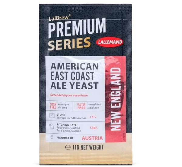 Lallemand New England 11g