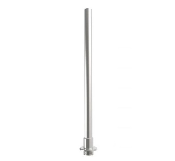 GrainFather overflow pipe onder G30-G70