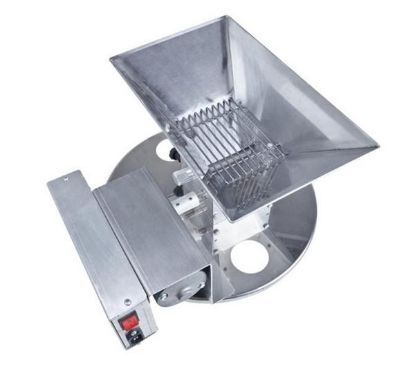 Moulin à malt électrique 50kg/h