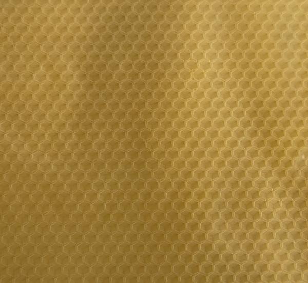 Cire d'abeille feuille 33,3x 19,3cm 4p