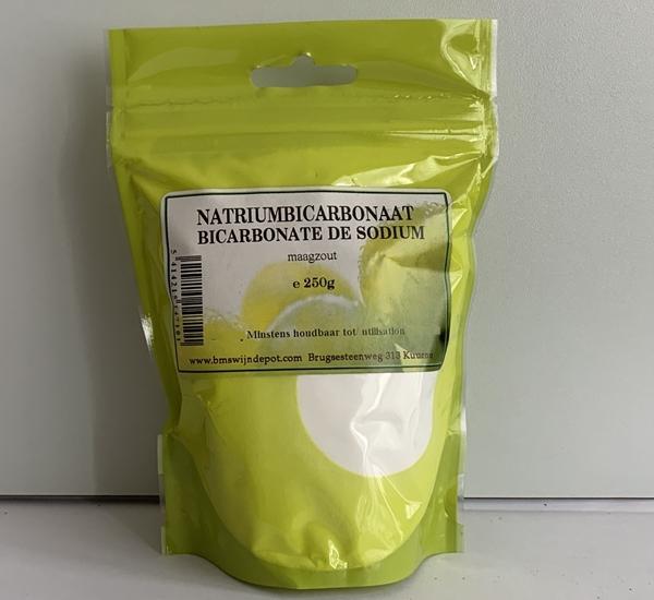 Bicarbonate de sodium 250g