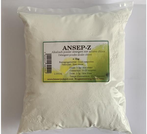 Ansep-Z 1kg