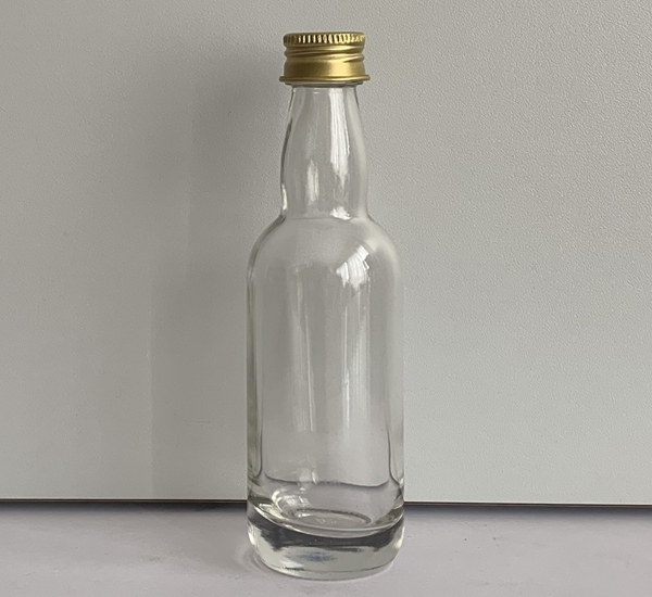 Bouteille Whisky 5cl