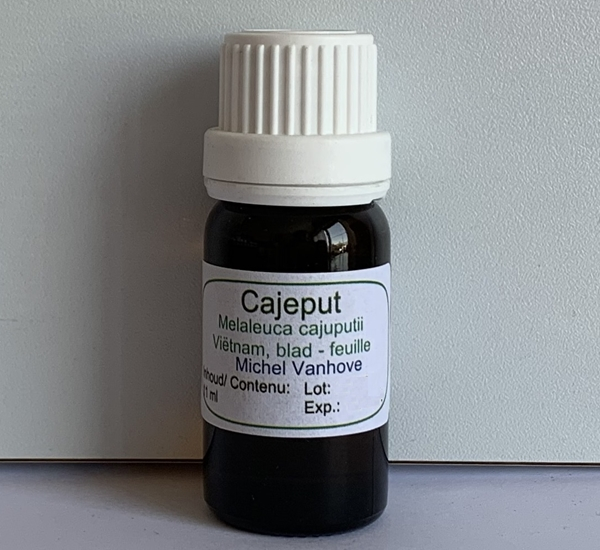 Cajeput etherische olie 11ml