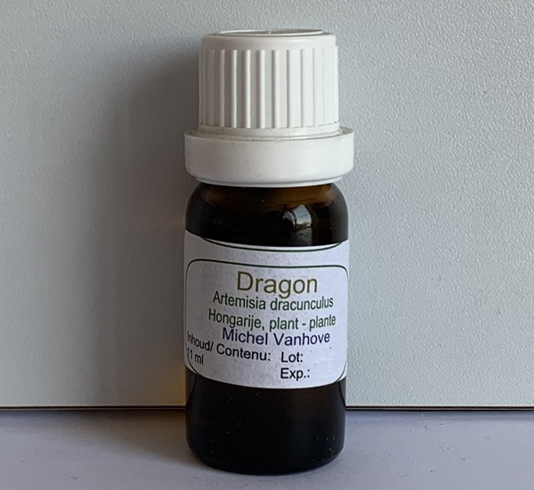 Dragon etherische olie 11ml