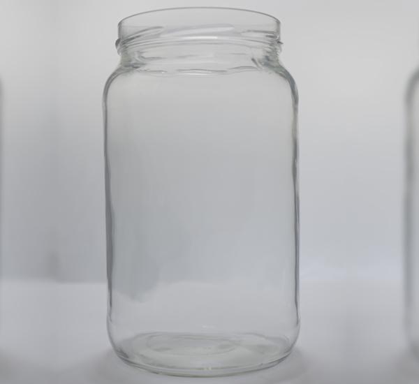 Bokaal 2 liter 1 stuk.