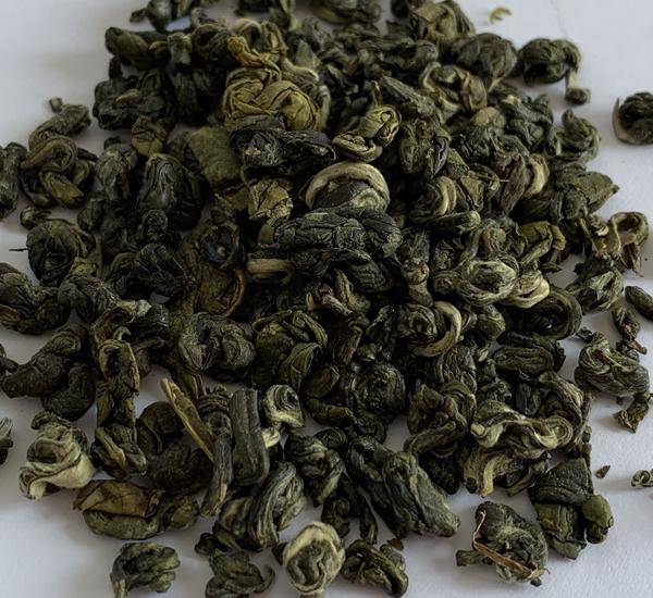 Groene thee Gunpowder 500g