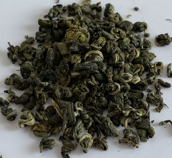 Groene thee 250g