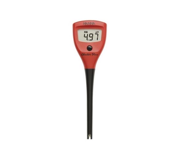 PH mètre élec digital (HI98100)