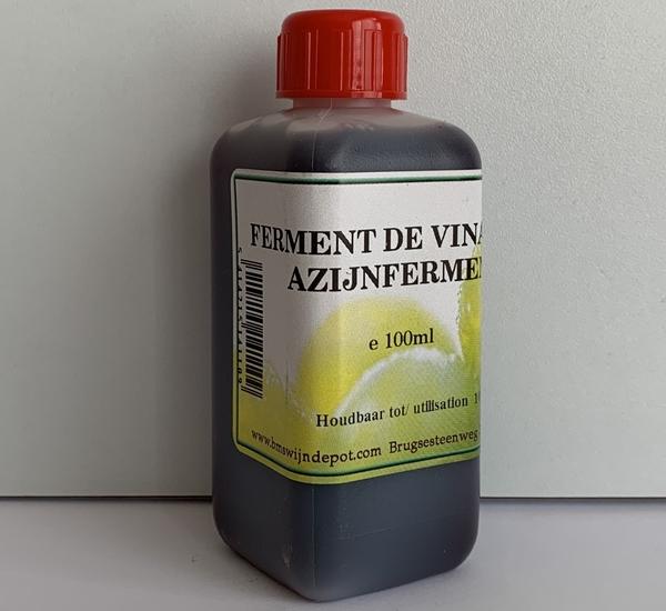 Azijnferment 100 ml