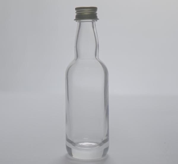Fles 5cl Whisky