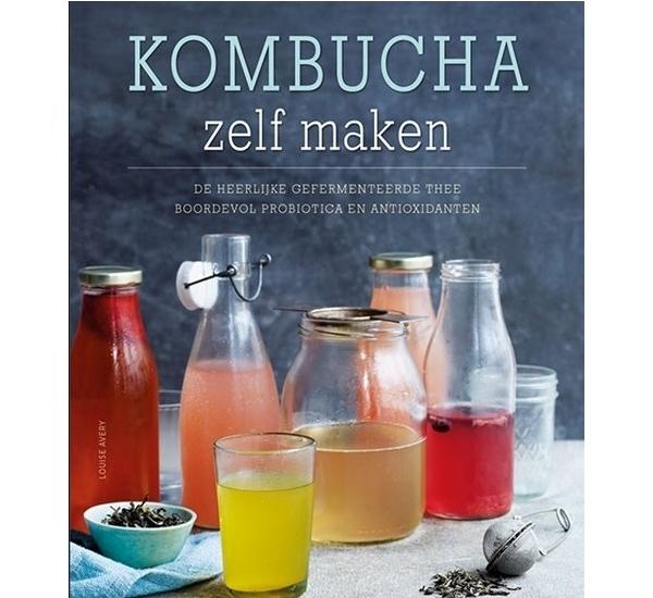 Boeken keuken en inmaak
