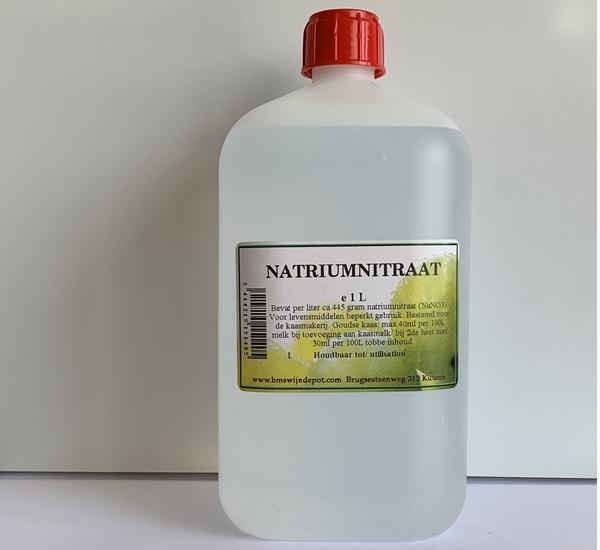 Potassium salpetre 1 litre