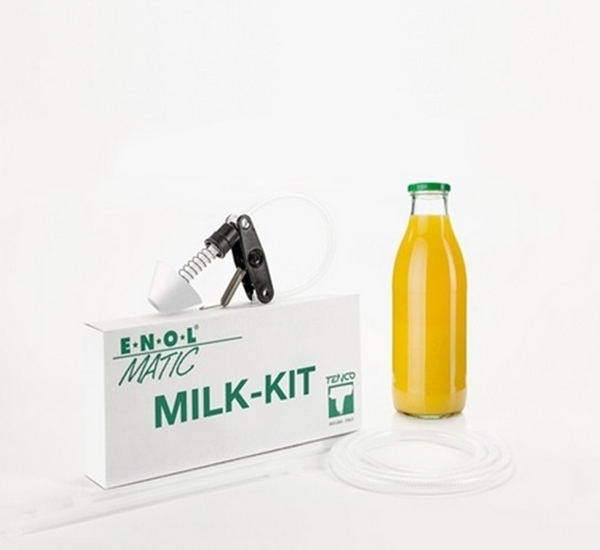 Standaard kit Enolmatic Melk