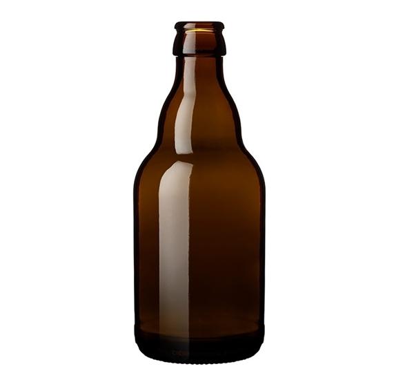 Bouteille à bière 33cl Steini 1p. (emb.32p)