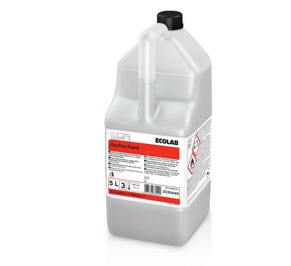 P3-oxydes rapid 5L