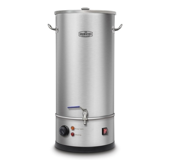 GrainFather spoelwater heater 40L