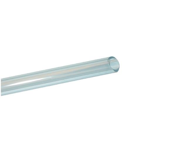 Tuyau en PVC diam 5x8 mm par 1m