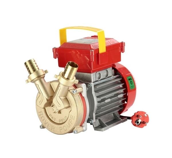 Pompe electrique BE-M25: 2600L/h