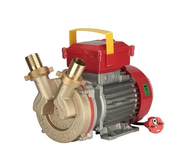 Pompe electrique BE-M30 5000L/h