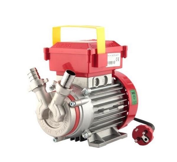 Pompe electrique Novax 20M inox 1700L/h