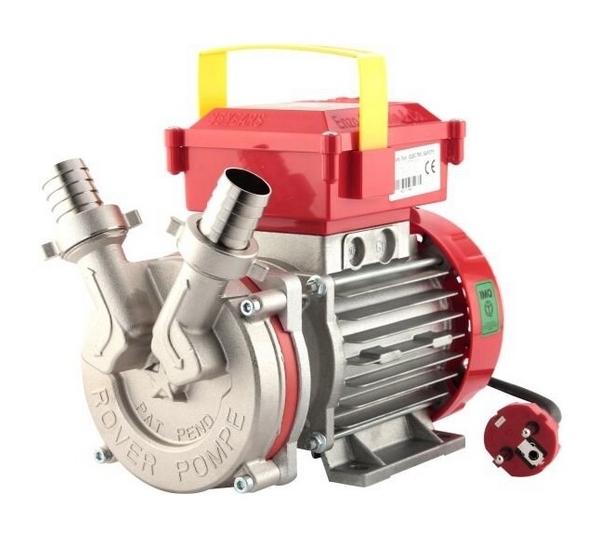 Pompe electrique Novax 25M inox 2400L/h