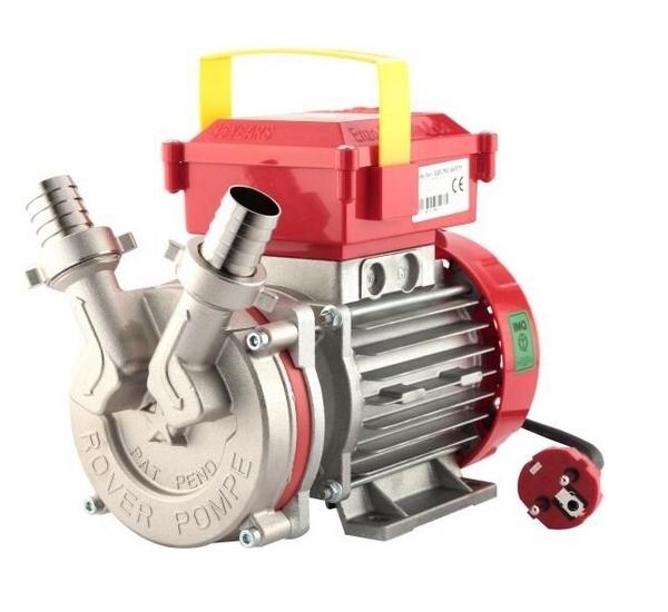 Pompe electrique Novax 30M inox 5000L/h