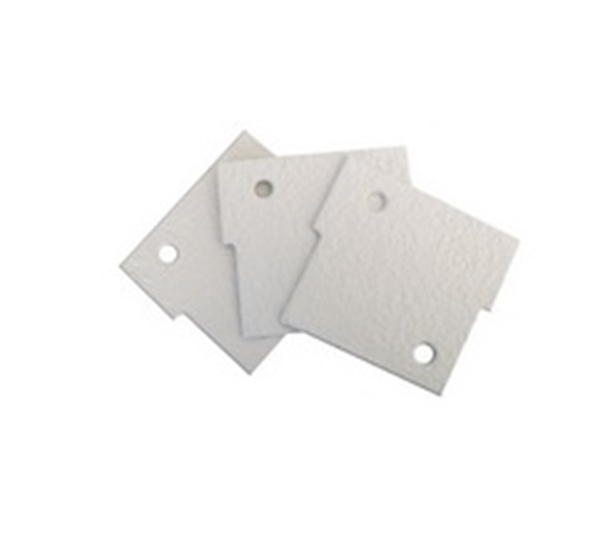 Plaques filtrantes pour mini jet gros 3p