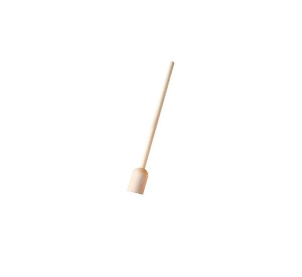 Pilon choucroute 65cm